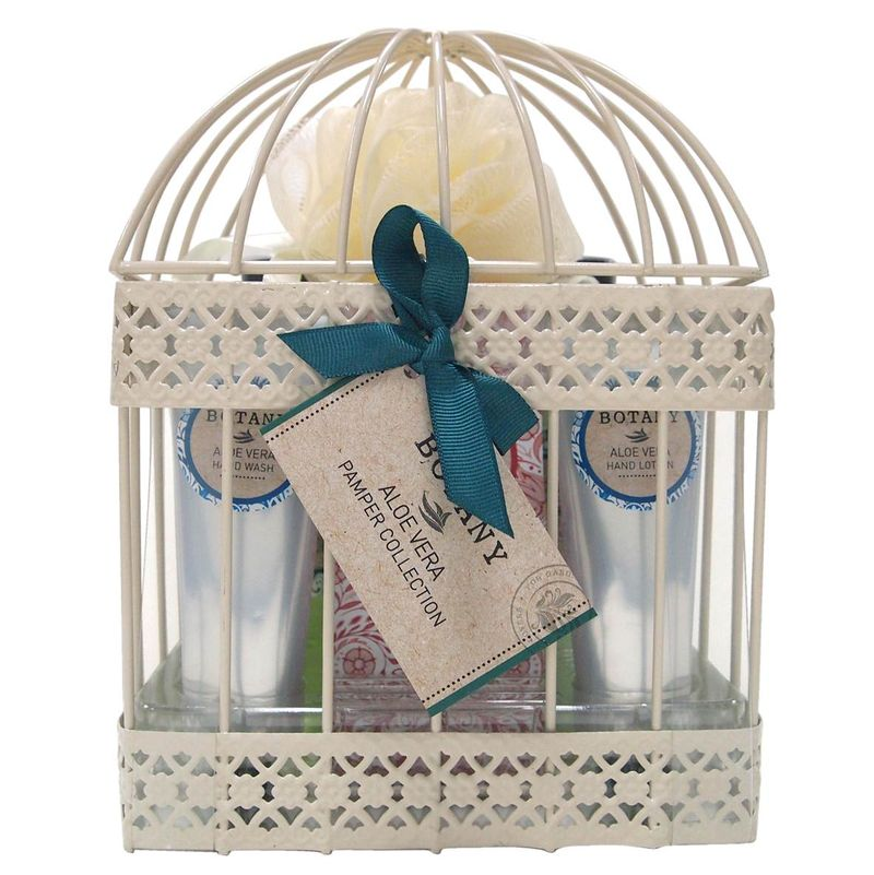 Botany Pamper Collection Birdcage