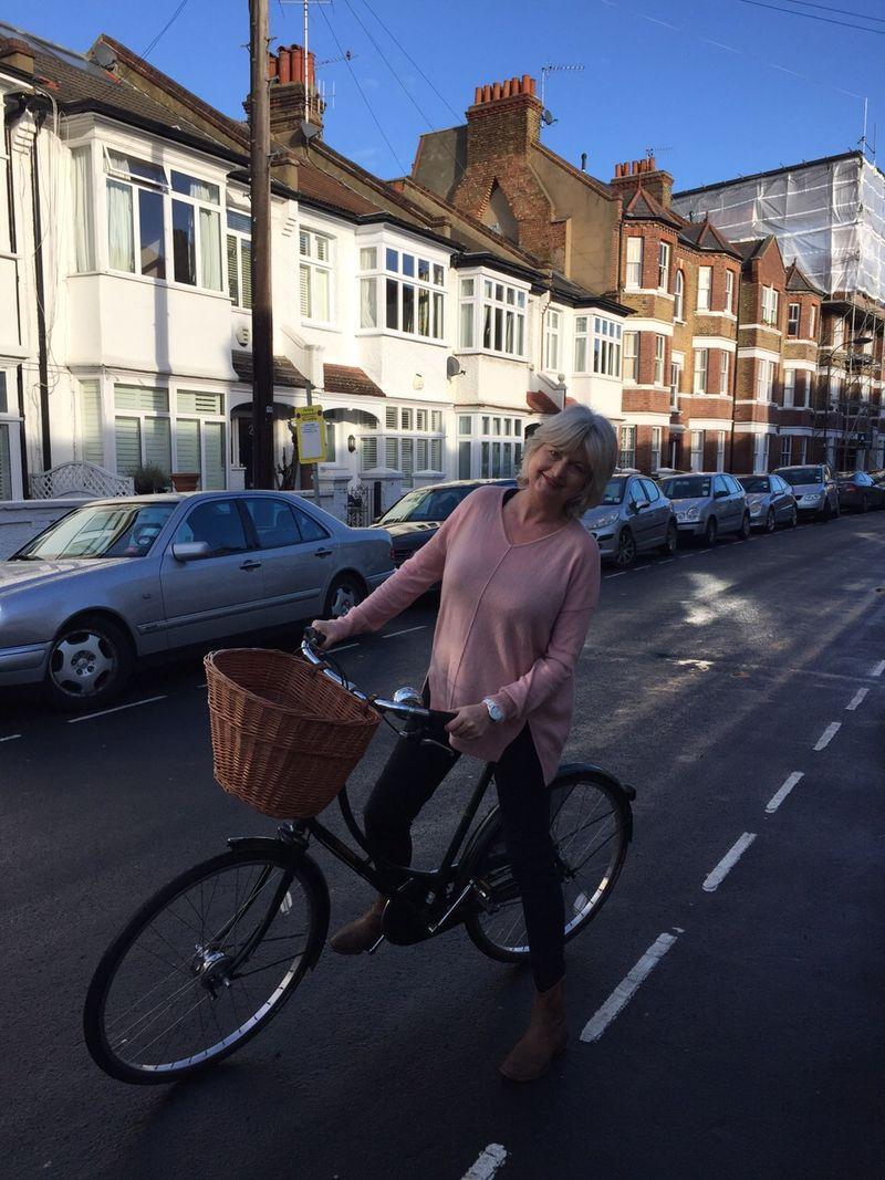 Bike stat