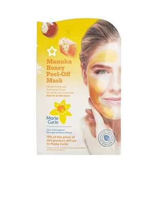 Superdrug Marie Curie Face Mask