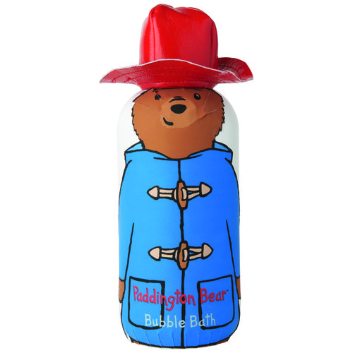 Paddington Bear Bubble Bath
