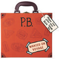 Paddington Bear Suitcase Gift Set-2