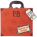 Paddington Bear Suitcase Gift Set-2