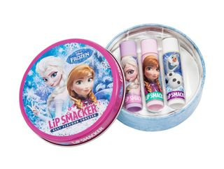 24002 Disney Frozen Round Tin Box 3pcs