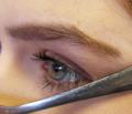 Barry M eye step by step 1