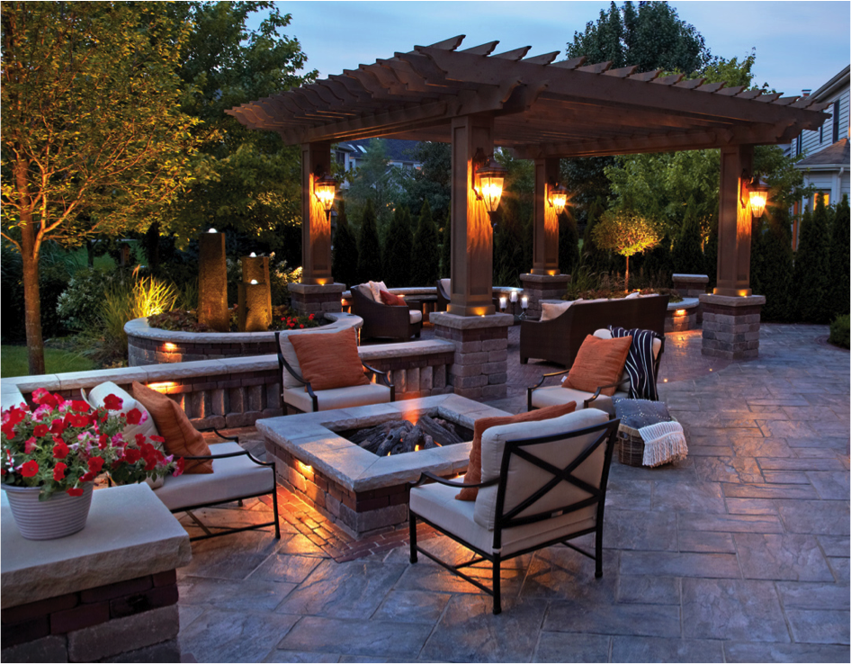Outdoor Living | Celia Sawyeru0027s Interior Design Tips