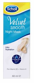 Scholl Night Mask
