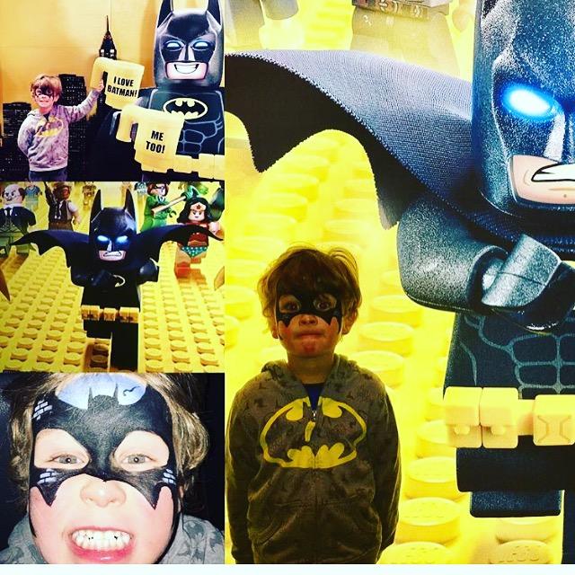 Batmanscreening