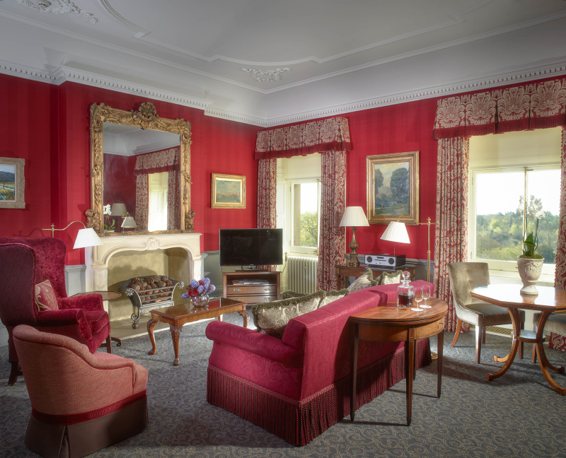 Cliveden - Rooms - Prince of Wales (2)