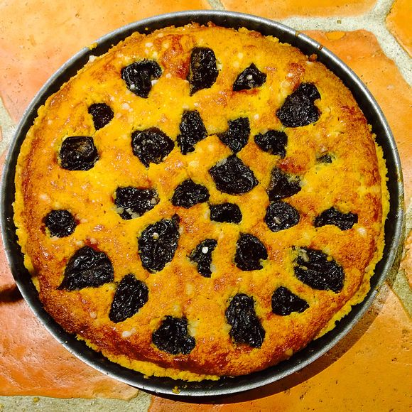 French tarts - easier than you might think