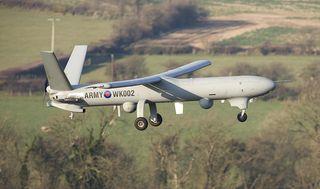 AY99780393A drone plane tak