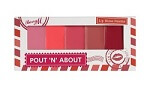 M and S - Barry M Lip Palette-2