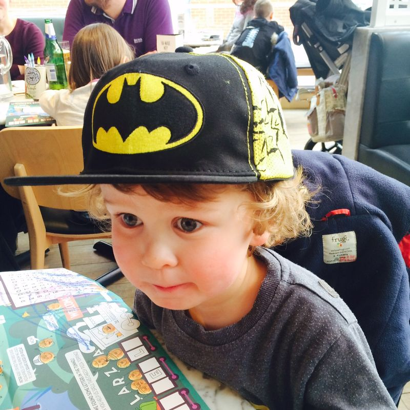 Batmanhat