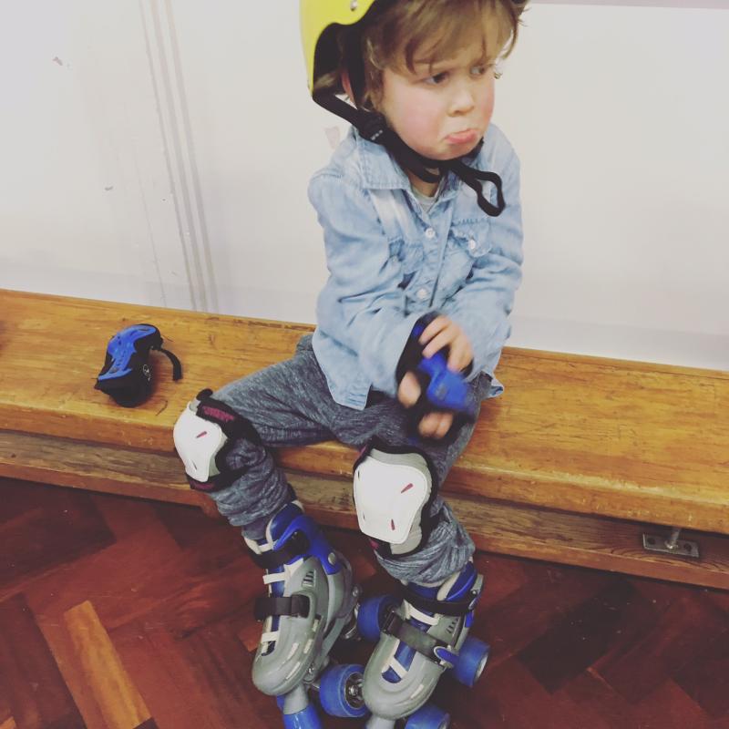 Rollerboy