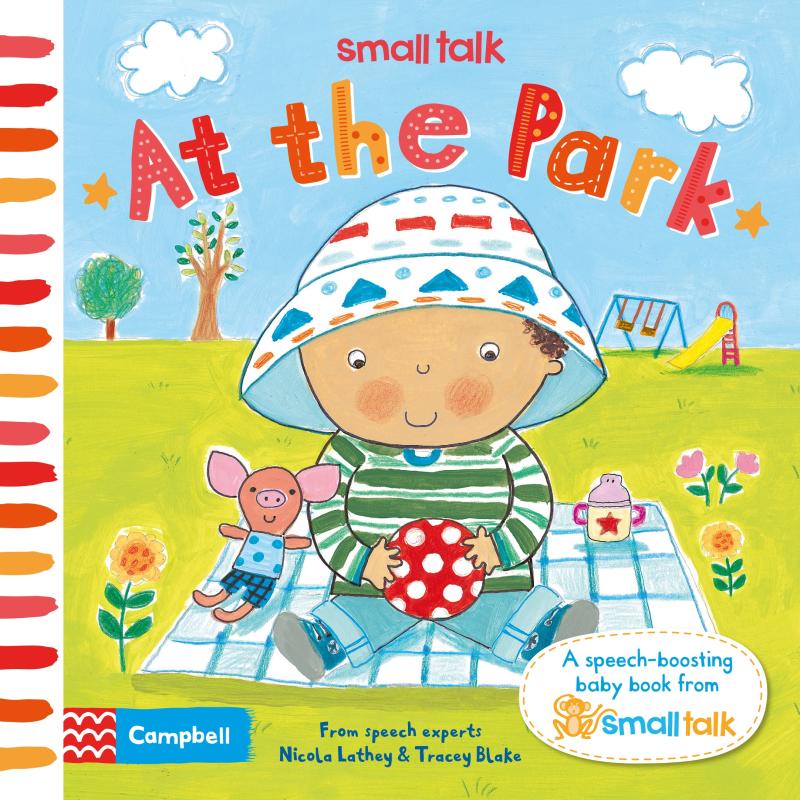 STAt The Park 9781447276937 (1)