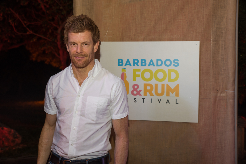 BTMI Tom Aikens Food & Rum 2017-42