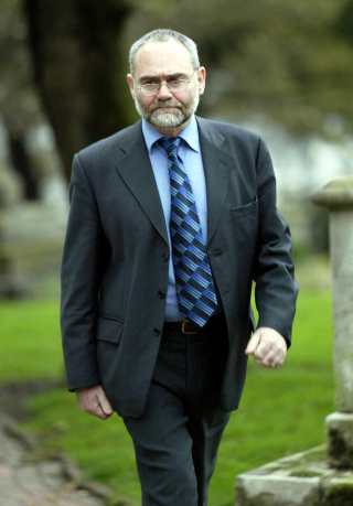 PM7263593 Patrick Magee For