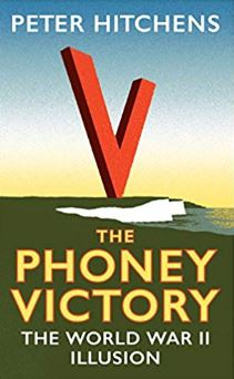 Phoney Victory cover