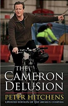 Cameron Delusion cover