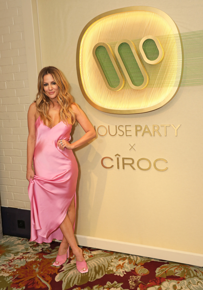 DMB-Warner Music & CIROC Vodka House Party  in association with GQ  at Chiltern Firehouse48
