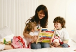 Sheree_murphy_with_children_ruby_taylor_